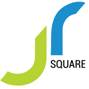 logo jr square